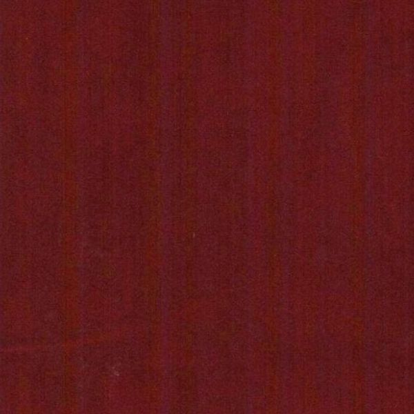 Plush Color 28 Claret Solid Velvet Fabric