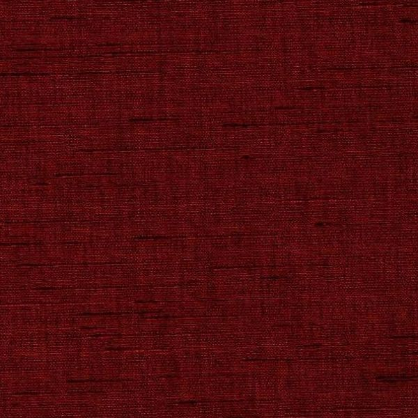 Richloom Voltaire Merlot Solid Color Fabric