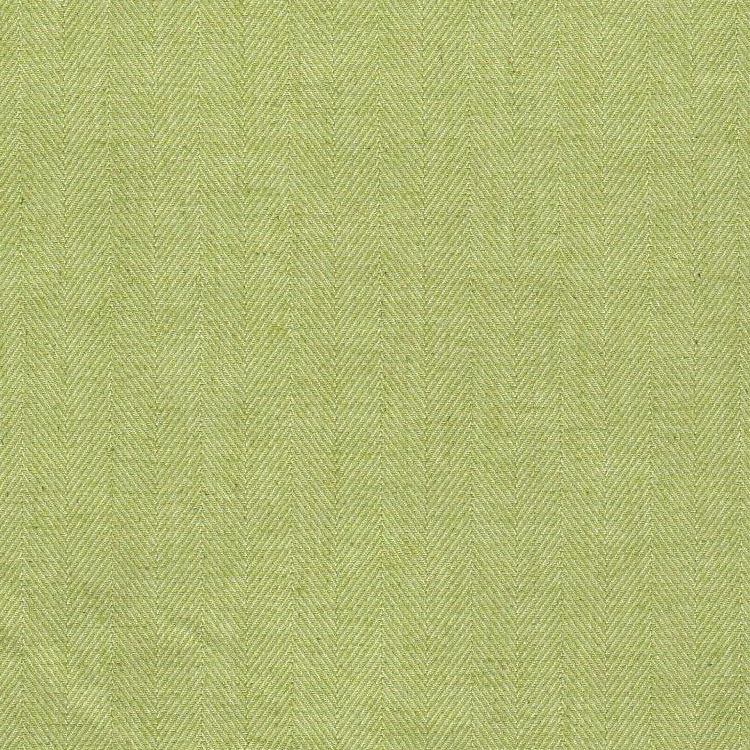 Robert Allen Bosporus Celery Solid Color Linen Blend Fabric